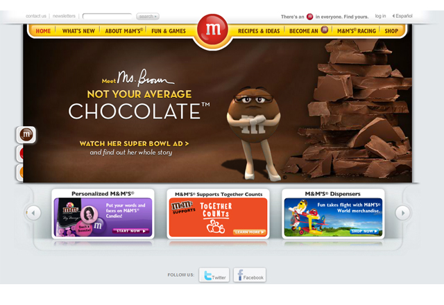 50 Excellent Corporate Website Design Examples - Radii | Go ...