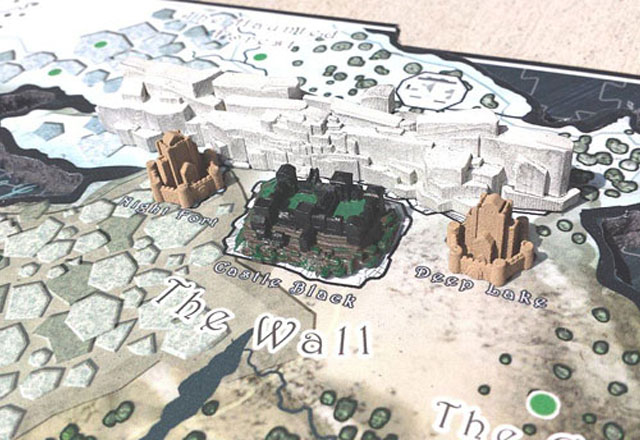 Game of Thrones Puzzle 3