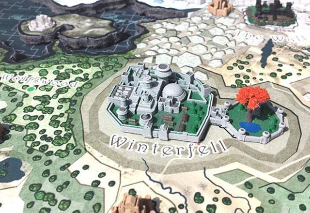 Game of Thrones Puzzle 4