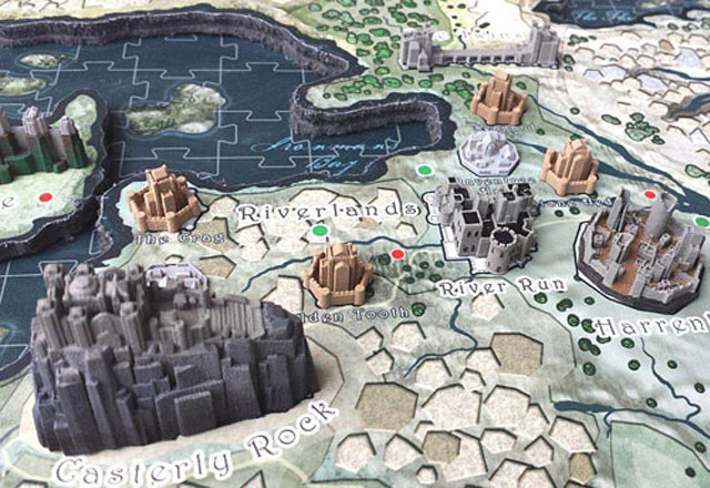 Game of Thrones Puzzle 5