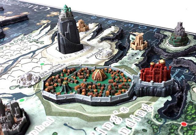 Game of Thrones Puzzle 6