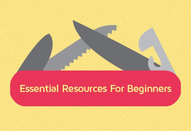 Essential WordPress Resources