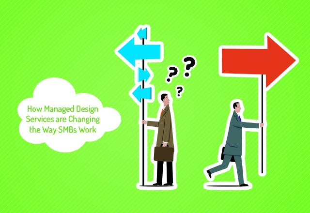 Managed Design Services