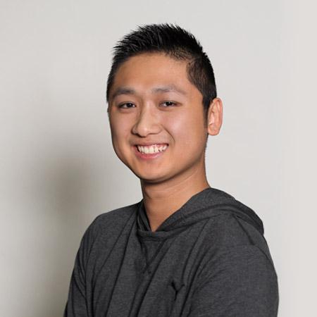 team member David To