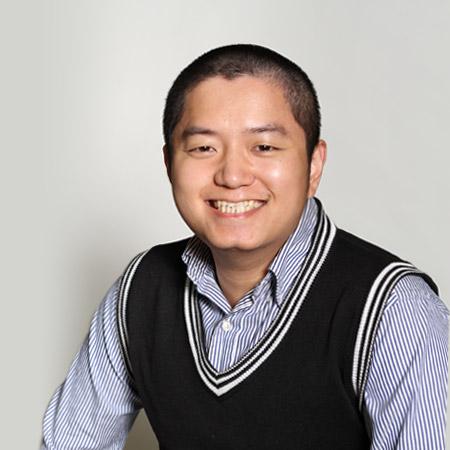 team member Jason Fang