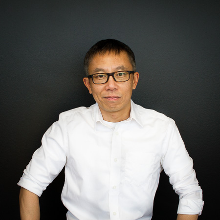 team member Alex Ng